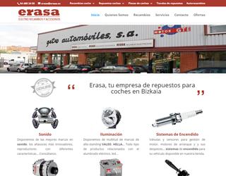 ¡Disponemos de nueva página web!